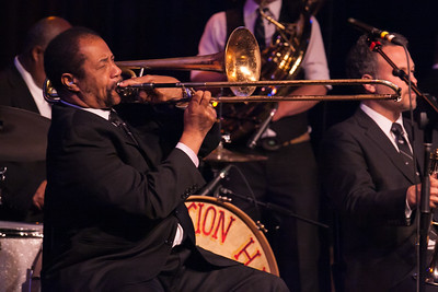 Preservation Hall Jazz Band-25