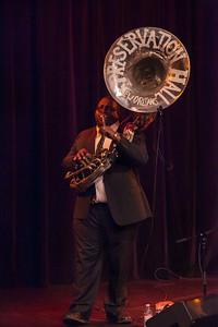 Preservation Hall Jazz Band-1