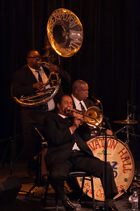 Preservation Hall Jazz Band-15