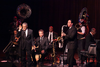 Preservation Hall Jazz Band-30