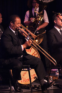 Preservation Hall Jazz Band-22