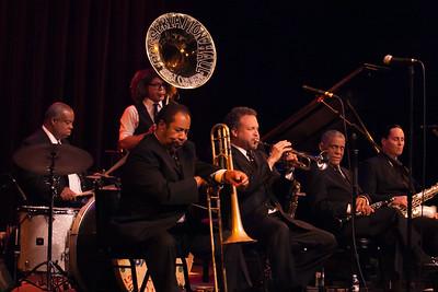 Preservation Hall Jazz Band-9