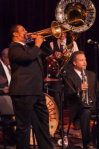 Preservation Hall Jazz Band-5