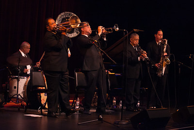 Preservation Hall Jazz Band-13