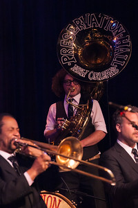 Preservation Hall Jazz Band-23