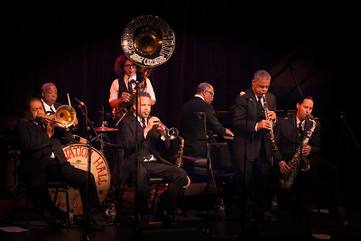 Preservation Hall Jazz Band-2