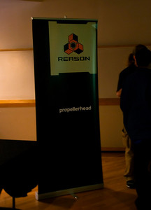 Propellerhead Chicago Producer Conference