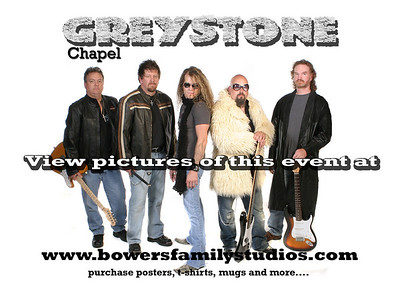 promo pictures Greystone Chapel