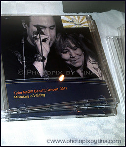 CD image by Photopix by Tina, for Pat Kelly & the Core;   Tyler McGill Benefit Concert 2011 ...http://www.wix.com/pkcmusic/patkellythecore February 20, 2011
