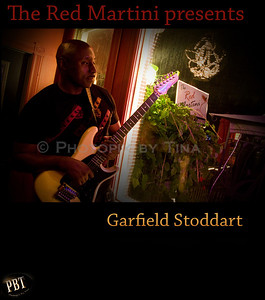 Garfield Stoddart ...The Red Martini  http://www.theredmartini.ca/index.htm