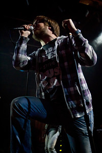 Protest The Hero, 4/2/2012, Slim's, San Francisco