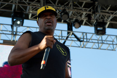 Chuch D, Public Enemy, 10/13/2012, Treasure Island Music Festival, San Francisco