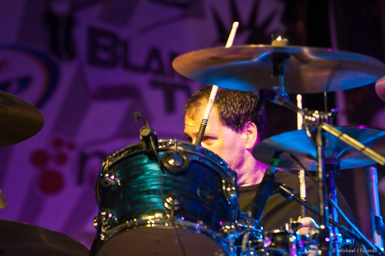 Bill Stevenson<br /> Descendents<br /> BYO Records' 13th Annual Punk Rock Bowling Music Festival<br /> Las Vegas, NV  May 29, 2011