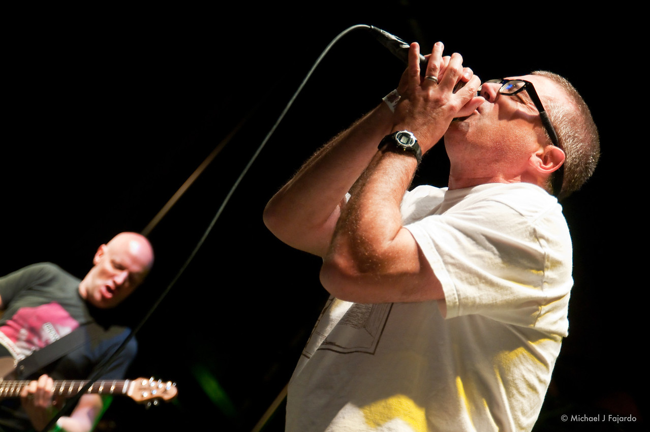 Descendents<br /> BYO Records' 13th Annual Punk Rock Bowling Music Festival<br /> Las Vegas, NV  May 29, 2011
