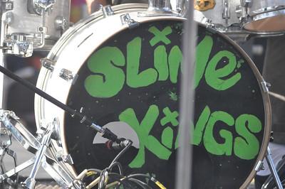 Slime Kings 30 July 2011