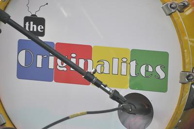 The Originalites 30 July 2011