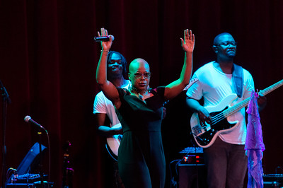 Purple Note 4 with Shelby J @ The Neighborhood Theatre 6-7-19 by Jon Strayhorn