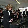 Indoor Drumline 2007 (Seth) :