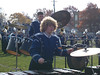 QCHS Marching Band '07; Thanksgiving Day Game : Quakertown Panther Marching Band performing at the annual Turkey Day game with Pennridge, 2007