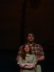 "Emile & Nellie - ""Some Enchanted Evening"""