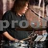 Danny Cress - Drummer