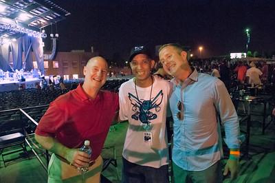 Queen City Jazz Fest @ The Uptown Amphitheater 6-20-15