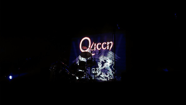 Queen Extravaganza and Trip to Vegas