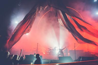 Queen + Adam Lambert: Live at Madison Square Garden, 7/17/14