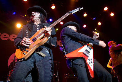 Queensryche (with Geoff Tate)