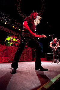 Queensryche - The Knitting Factory - Spokane WA - 110509