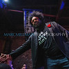 The Soulquarians- Questlove & D'Angelo @ Brooklyn Bowl (Mon 3/4/13) :