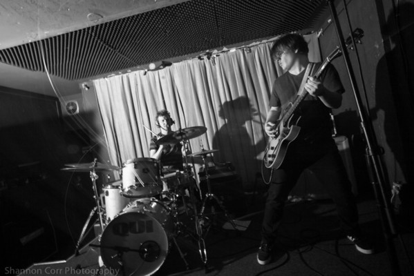 Qui @ The Hemlock 11/20/13