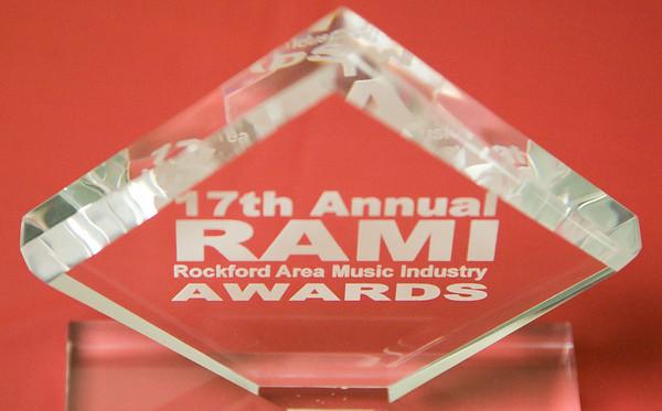 RAMI Awards 2008