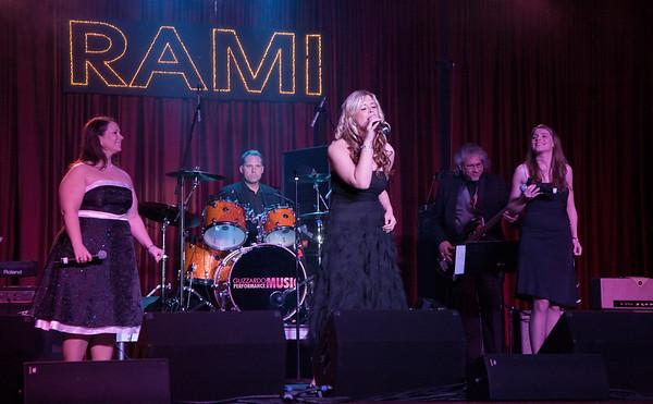 RAMI Awards 2009