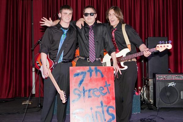 RAMI Youth Charity Jam 2009