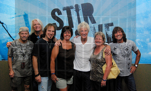 REO Speedwagon STIR COVE