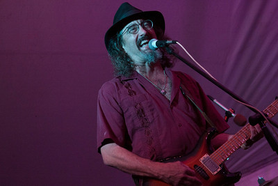 James McMurtry.  He spared nothing.