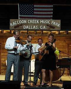 Racoon Creek Music Festival