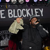 Raekwon of the Wu-Tang Clan@The Blockley 2/28/13 :