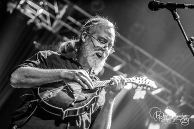 Railroad Earth @ Sherman Theater 11-26-15