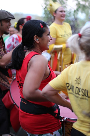 Raio De Sol @ 20160220 Carnaval, Brazil Embassy