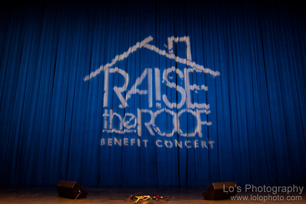 Raise The Roof 3
