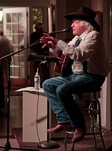 Ramblin Jack Elliott.