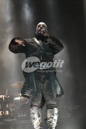 Rammstein 03-JUN-2016