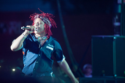 RapCaviarLive ft Migos, Lil Yachty, Trippie Redd, Lil Baby, City Girls @ Charlotte Metro Credit Union Amphitheatre 5-1-18 by Jon Strayhorn 003