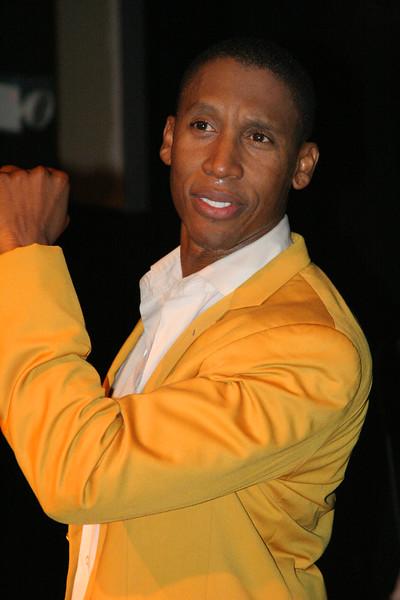 Raphael Siddiq @ ATL's Club SugarHill
