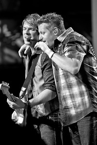 Rascal Flatts perfom Friday at Riverbend