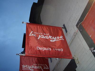 Best burgers in Montreal