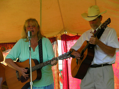 Traditional bluegrass band Raven Hill, from Phoenixville, played Honey Brook's final Concert in the Park show for 2013 last Sunday, Sept. 8.