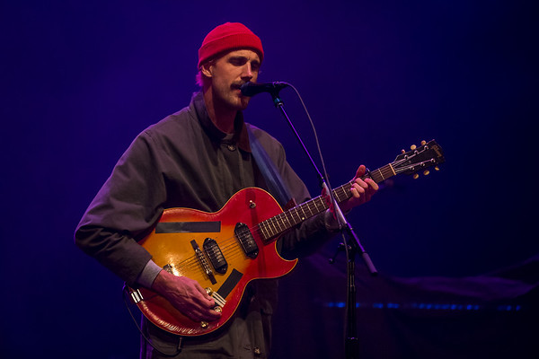 WTTS Rock to Read with Rayland Baxter opening for Death Cab for Cutie at the Old National Centre on December 3, 2018. Photo by Tony Vasquez for Jams Plus Media
